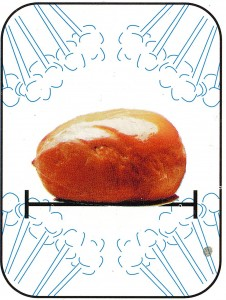 PASTEURIZATION TUNNEL FOR DELI MEAT